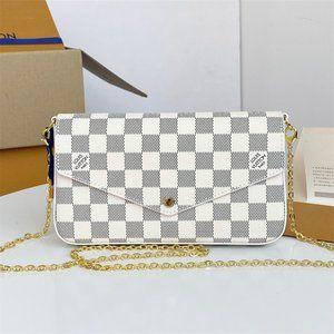 Wallet FÉLICIE POCHETTE shoulder bags 🍬